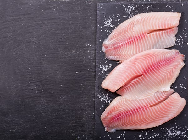 Seafood Category Banner Image